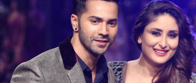 Kareena Kapoor Khan to do a cameo in Varun Dhawan's Badlapur