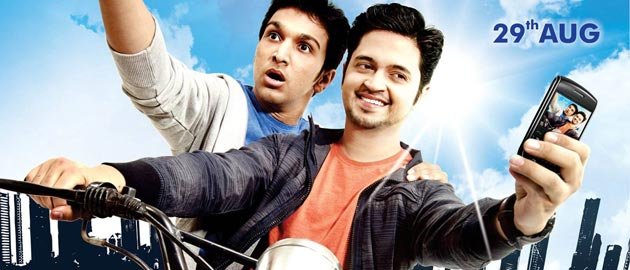 'Bey Yaar' to be screened at FTII Pune for the students.