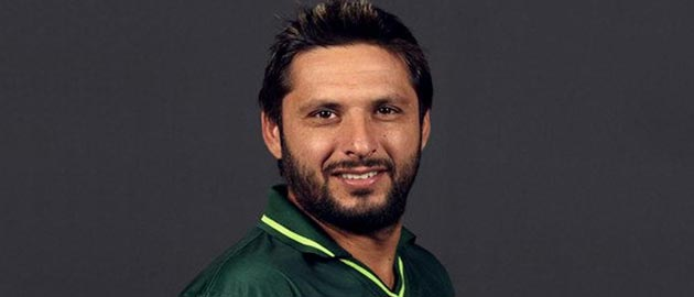 Shahid Afridi Issued Show Cause Notice by PCB