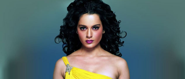 Kangana Ranaut to star in a biopic as a mountaineer?