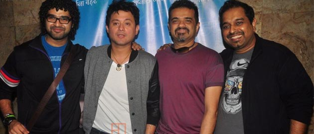 'Mitwaa' trailer launched.