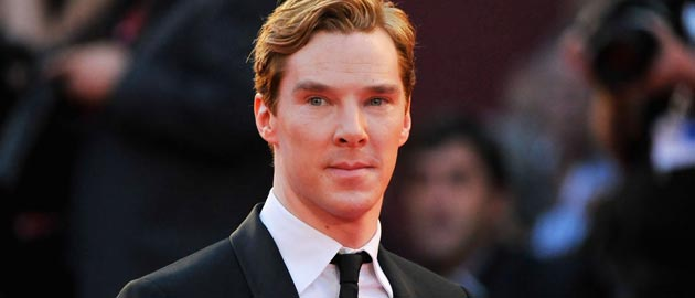 Benedict Cumberbatch writes a letter to his deceased fan's family