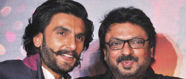 Sanjay Leela Bhansali comments on Ranveer Singh's participation in AIB Roast