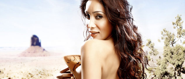 Sofia Hayat posts nude shower video to celebrate India's victory over South Africa