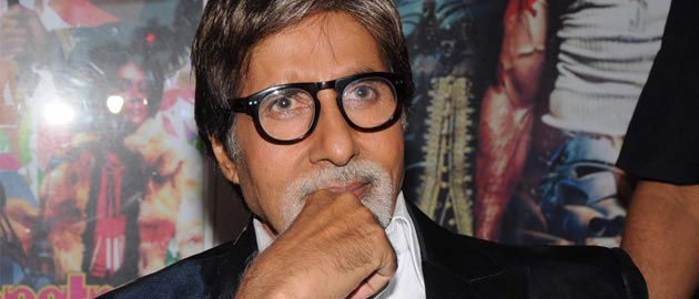 Amitabh Bachchan to make his cricket commentary debut at this World Cup.