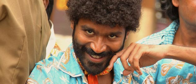Dhanush's Anegan earns Rs 30 crore in three days!