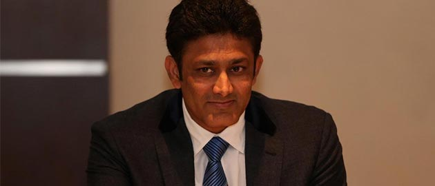 Anil Kumble desires to have skills like Murali and Warne