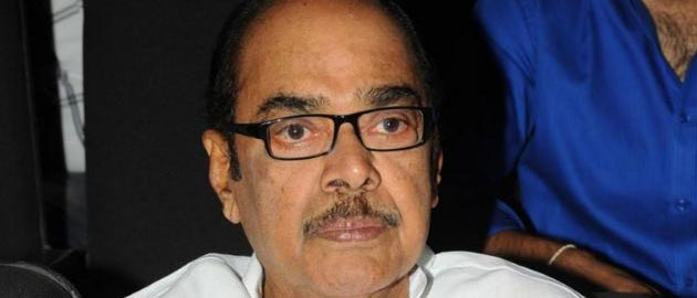 Telugu producer Daggubati Ramanaidu passes away at 79.