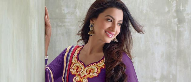 Gauahar Khan to make her Pollywood debut