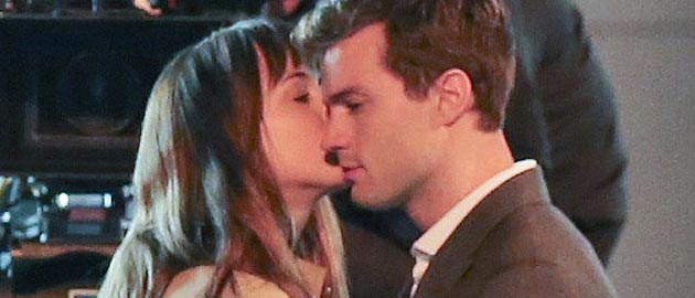 Jamie Dornan may not be seen in Fifty Shades of Grey sequel!