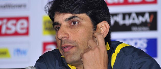 Misbah-ul-Haq declares Do or Die time for Pakistan