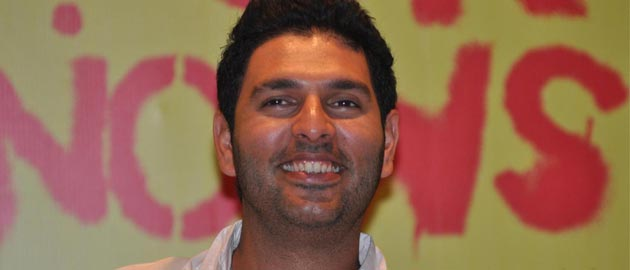 Yuvraj Singh fetches record 16 cr in IPL Auction