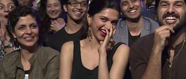 AIB Roast controversy : HC stops police from arresting Deepika Padukone till March 16