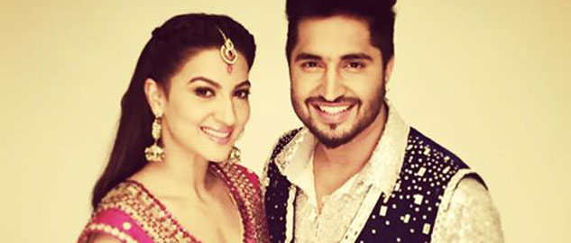 Who is the new man in Gauahar Khan's life?