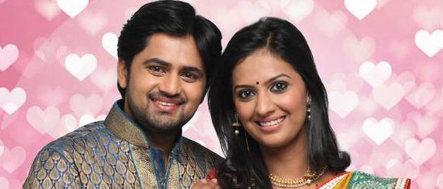 All is not well between Tejashree and Shashank?