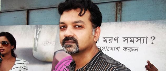 Srijit Mukherji wins National Award