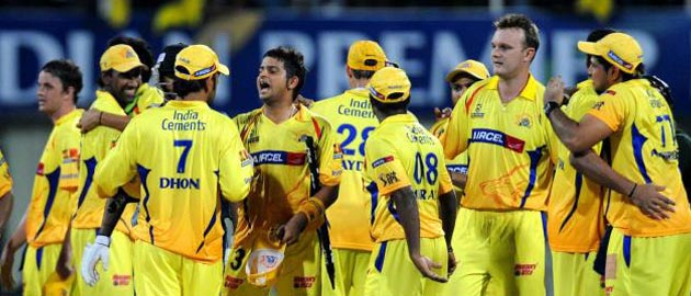 Chennai Super Kings valued at just Rs.5 lakh only by owners