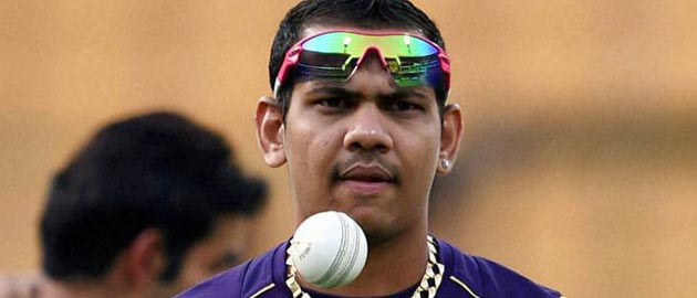 Sunil Narine Banned From Bowling Off-Spinners in IPL