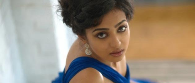 Radhika Apte's nude clip from a short film of Anurag Kashyap goes viral