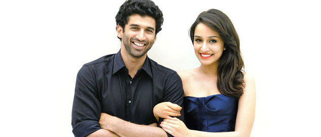 Shraddha Kapoor and ex-beau Aditya Roy Kapur are 'really good friends'