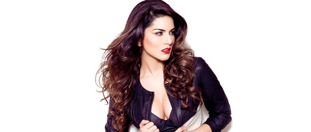 Sunny Leone Not Allowed to Promote her Films on TV Channels?