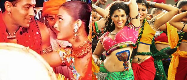 Sunny Leone hates being compared to Aishwarya Rai Bachchan!