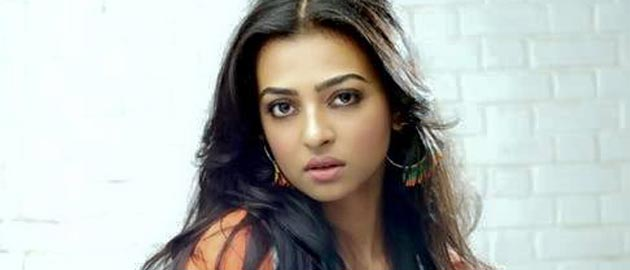 Leaked Nude Video is Really Funny for Radhika Apte
