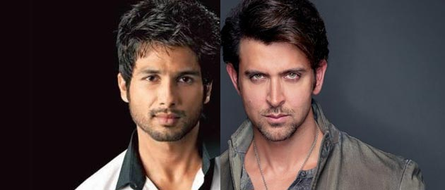 IPL 8: Hrithik Roshan, Shahid Kapoor to Perform in Opening Ceremony
