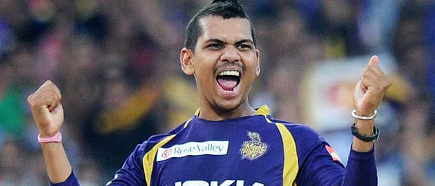 Sunil Narine's Bowling Action Reported Again