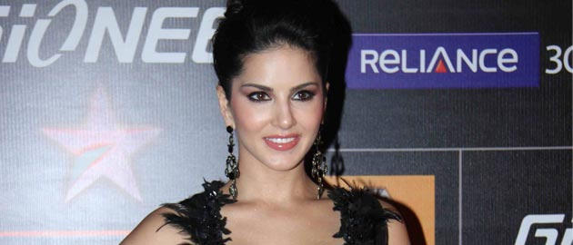 FIR Lodged Against Sunny Leone