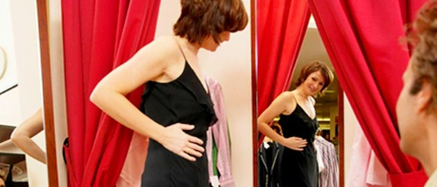 Styling Mistakes That Make You Look Bulkier Than You Are!