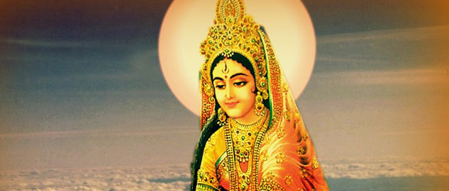 Ten Aspects of Goddess Parvati