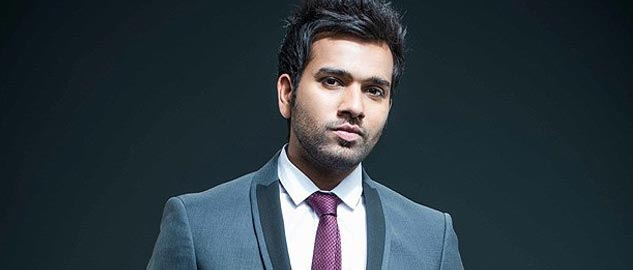Indian Cricketer Rohit Sharma Gets Engaged To His Best Friend Ritika Sajdeh