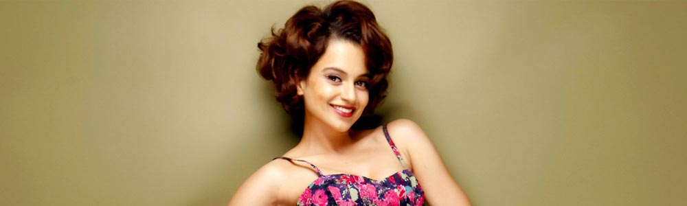 Kangna Ranaut to be honored with the 'Best Actress' award