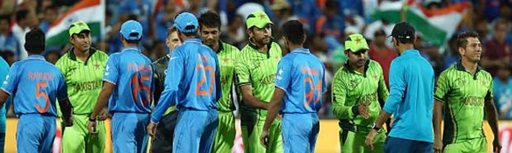 "PCB Chairman Shaharyar Khan Says Planned India-Pakistan Series in ""Real Danger"""