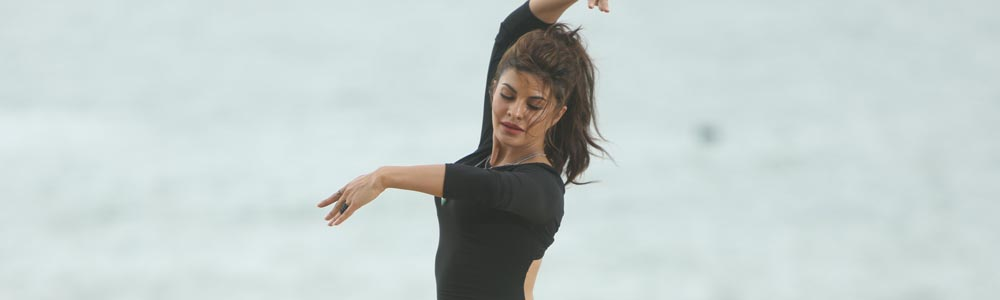 Interesting facts about Jacqueline Fernandez