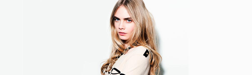 CARA DELEVINGNE: I'm Done Doing The 'Fashion Work' Forever!