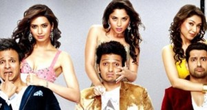Delhi HC stays TV premiere of sex comedy 'Grand Masti'