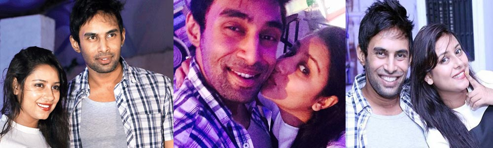 Pratyusha Banerjee to tie knot with actor Rahul Raj!