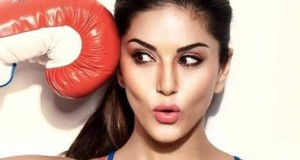 Sunny Leone to play a 'superwoman' in her first production venture!