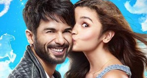 Here it is- The first song from Shaandaar!