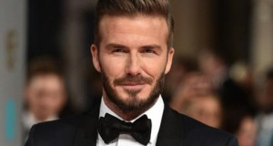 Fans wants David Beckham to take on James Bond role in next movie