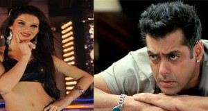Salman is also angry with Jhalak for Scarlett's elimination
