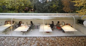 Top 5 Most Awesome Company Offices