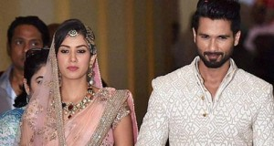 Shahid Kapoor's wife Mira Rajput to make her Bollywood debut ?