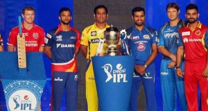 PepsiCo has sent a notice to the Indian cricket board expressing its intention to withdraw from the IPL as title sponsor