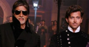 Hrithik Roshan and Amitabh Bachchan to be a part of Dhoom series