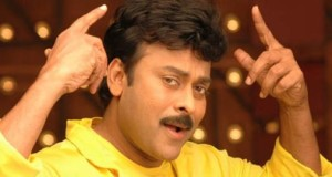Telugu actor-politician Chiranjeevi is all over social media for his outburst at a fan.