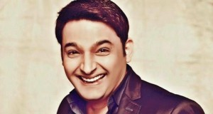 Kapil Sharma sends his best wishes for Sunny Singh