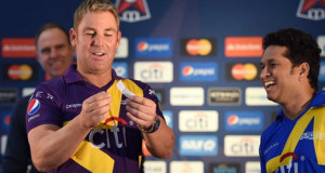 Shane Warne's Warriors Beat Sachin's Blasters by 6 Wickets in All Star Cricket